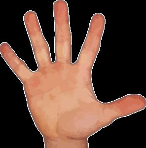 handen posttraumatische dystrofie